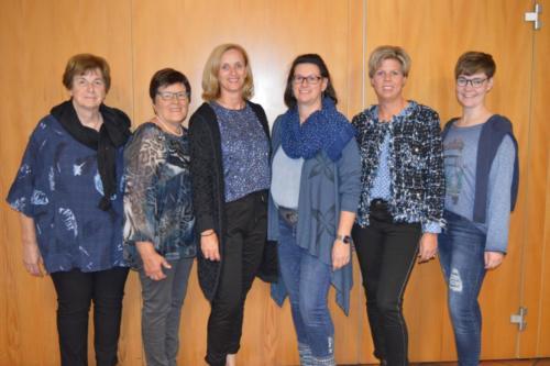 Frauengemeinschaft-Obspringen Modenschau-2018-1