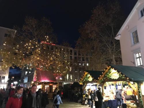 Weihnachtsmarkt Bonn 2018