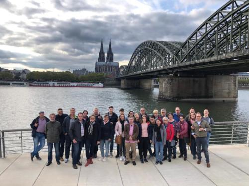2019 Musikverein-Ausflug 01